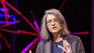 Elyn Saks Ted Talk