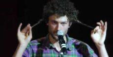Joshua Walters - Ted talk