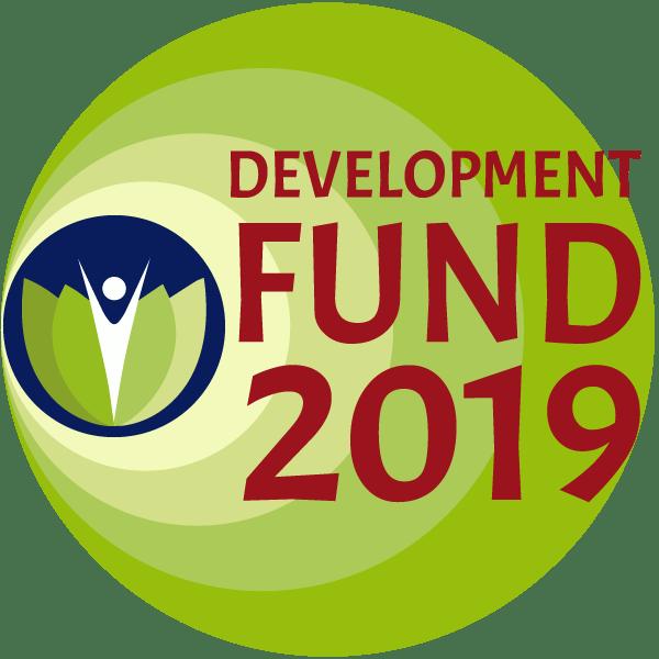 Development Fund 2019 – Winners Announced
